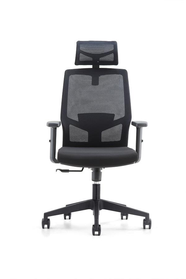 Modern  Design  High Back Office Mesh  Chair  CH-243A Featured Image