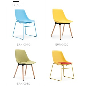 Leisure Chair Plastic Frame ERN SERIES