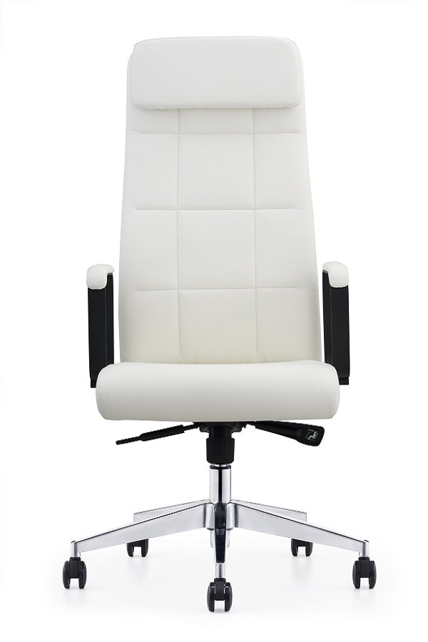 Modern Office Leather Executive Chair Featured Image