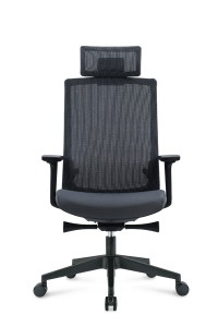 Modern Design High Back Ergonomic Mesh Office Chair
