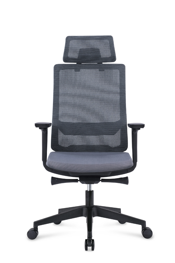317office chair with headrest (4)