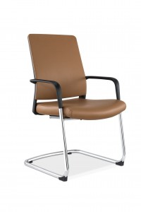 Hot sale Factory New Design Office Chair,Home Office Chair RelaxVISTOR CHAIR -281 SERIES