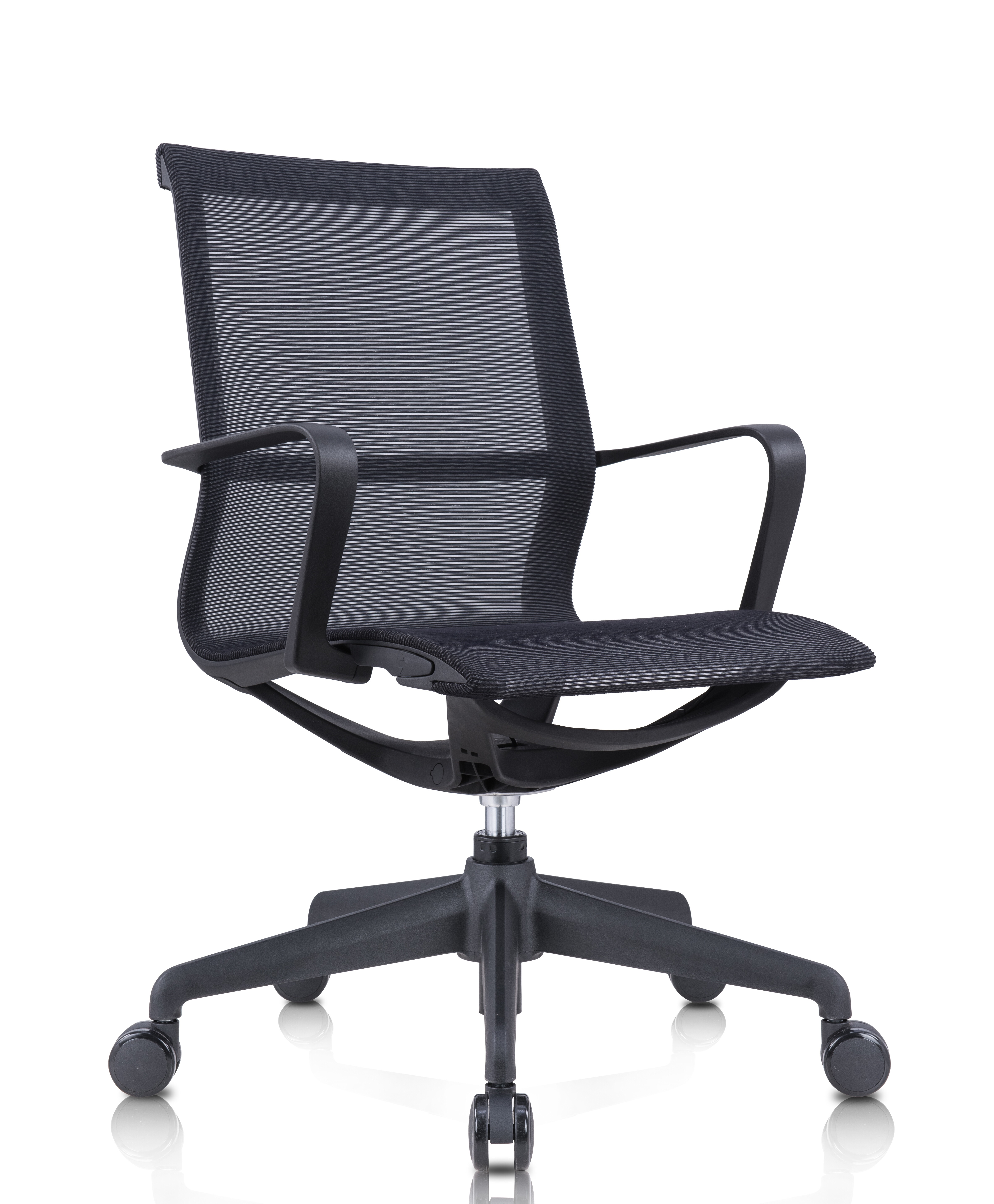 Office Furniture Full Mesh Popular Staff Chair CH-285B Featured Image