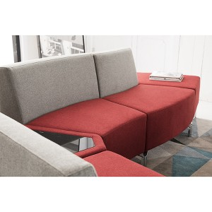 New Arrival China Cheap Chesterfield Sofa -