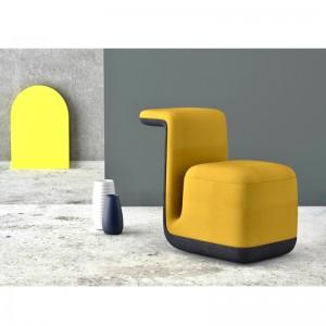 Modern design office leisure seating
