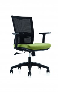 OEM Manufacturer Foshan Lowest Mesh Swivel Executive Office Chair Mesh Chair 133F Series for Office Use