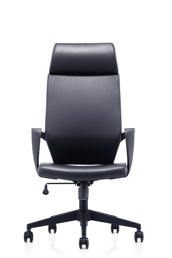 Nylon Outer Seat Back Leather Chair Featured Image