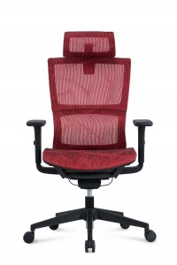 Full Mesh Executive Chair