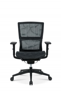 Full Mesh Staff Chair