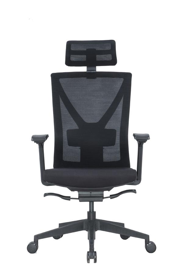 CH-259A Mesh chair (4)