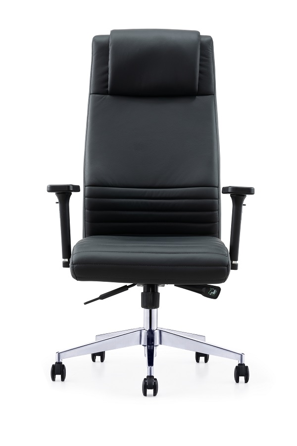 Executive Modern Leather Chair Featured Image