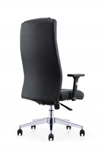Executive Modern Leather Chair