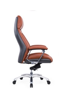Racing Leather Office Chairs