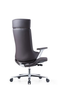 Boss CEO Leather Office Chairs