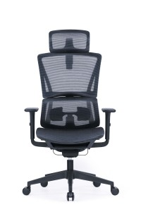 New Arrival Full Mesh Executive Chair