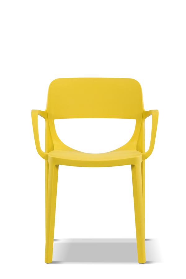 EAI-002 Plastic chair (5)