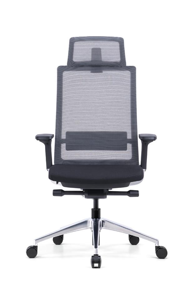 EBA black office chair (5)