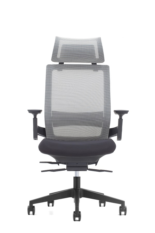 Fashion Office MESH Chair EMBRACE Featured Image