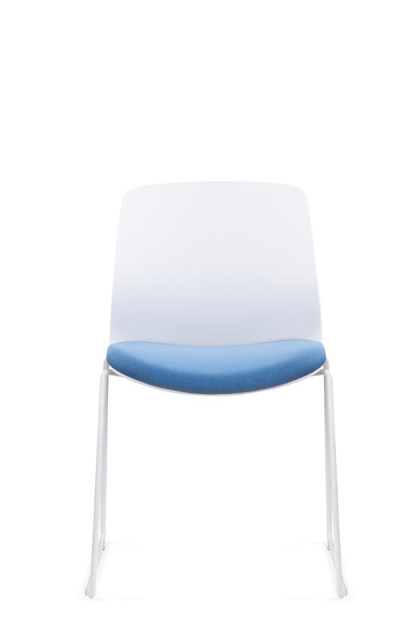 EMS001C Plastic chair (1)