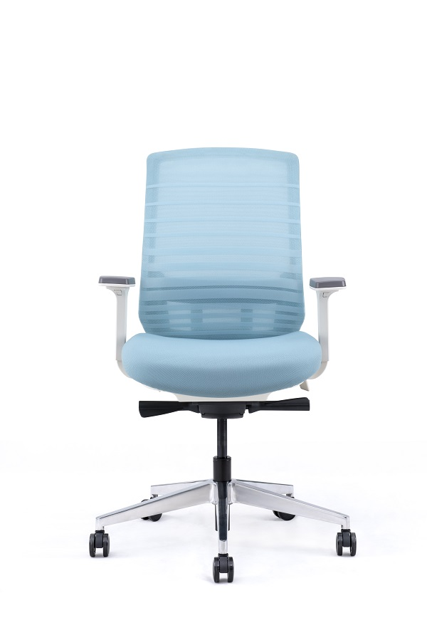 Sitzone  Adjustable Backrest  Mid-Back Chair Featured Image