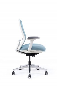 Sitzone  Adjustable Backrest  Mid-Back Chair