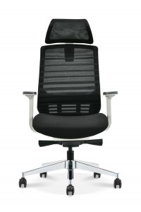 Sitzone Adjustable Backrest Economic Chair