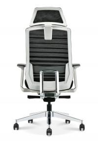 Sitzone Adjustable Backrest Economic Chair