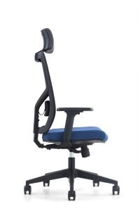 High Back Mesh Chairs