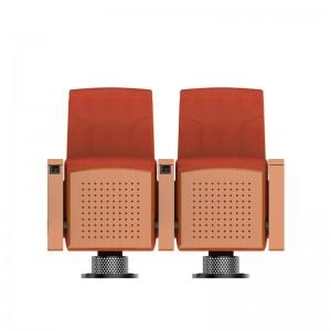 Auditorium cinema chair