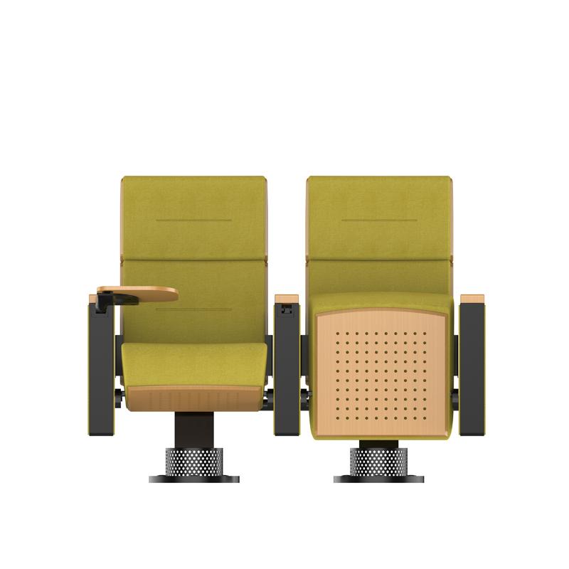 Modern auditorium cinema chair Featured Image