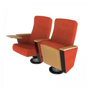Theater chair auditorium chair
