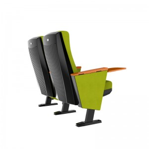 Commercial Theater Seating Hot Sale Auditorium Chair