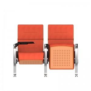 Folding auditorium chair cinema chair
