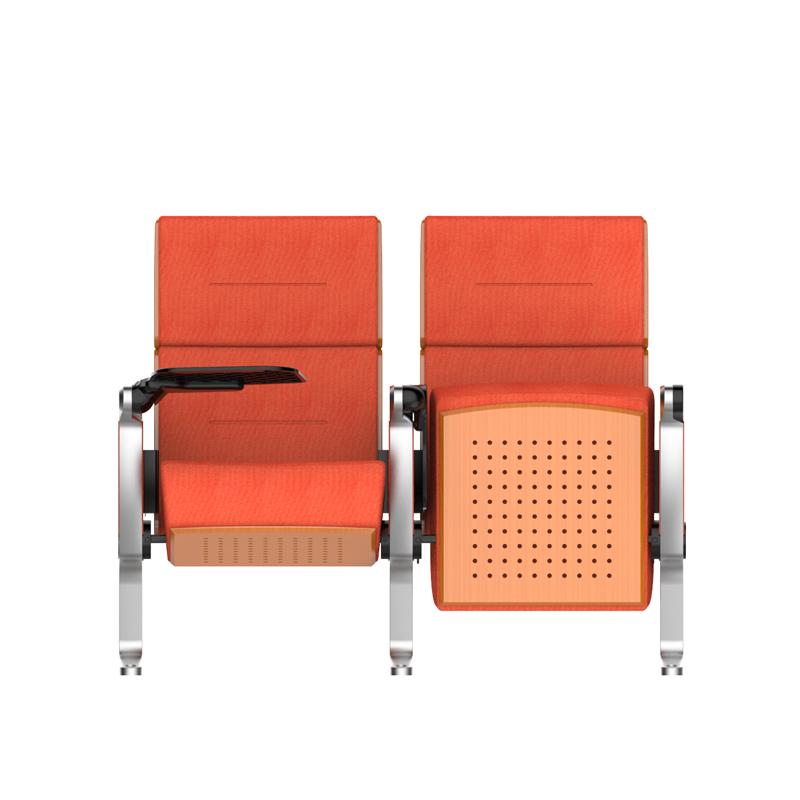 Folding auditorium chair cinema chair Featured Image