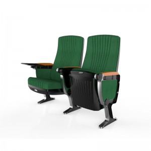 Wholesale theater seat public chair for auditorium