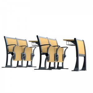 Removable Desk and chair