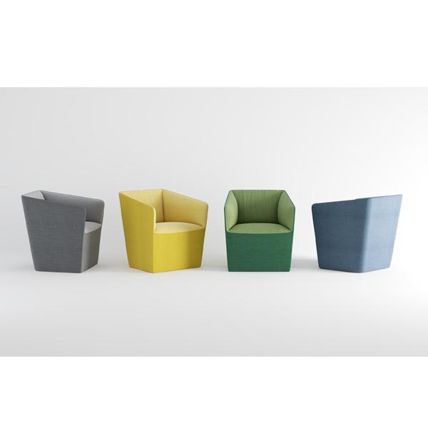 Leisure sofa chair (5)