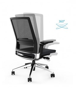 Free- to – move  Office Chair