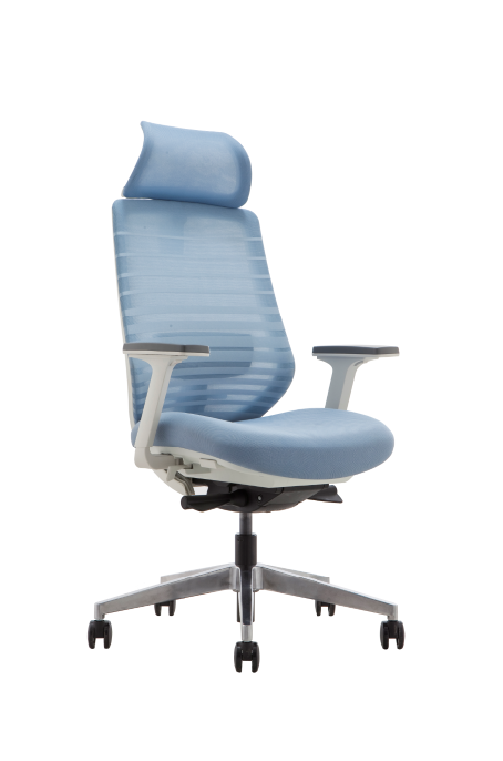 Design Chair Italy Donate Mechanism Le-support Molded Foam Seating ESP-001A Featured Image