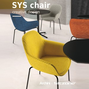 Leisure Chair Creative Design SYS CHAIR