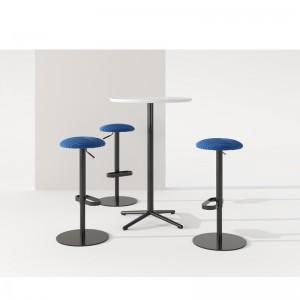 High stool chair